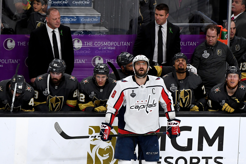 Как сыграют Вегас и Виннипег На что делать ставки на НХЛ 10 Ноября 2017