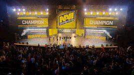 Na' Vi не оставила шансов NRG Esports в финале киевского StarSeries