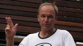 Андрей Чесноков: