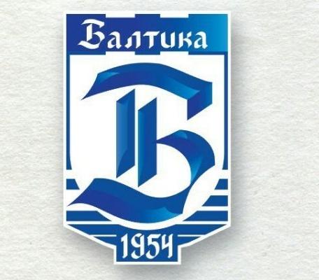 "Новая эмблема ""Балтики"". Фото ФК ""Балтика"""