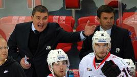 Как и за что в КХЛ увольняют тренеров