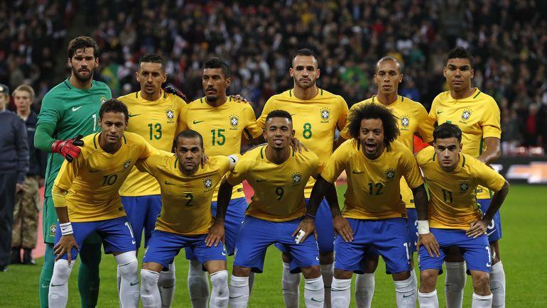 ЧМ-2014: боль Бразилии, счастье Германии, слезы Месси