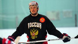 Звездный игрок КХЛ принял решение завершить карьеру