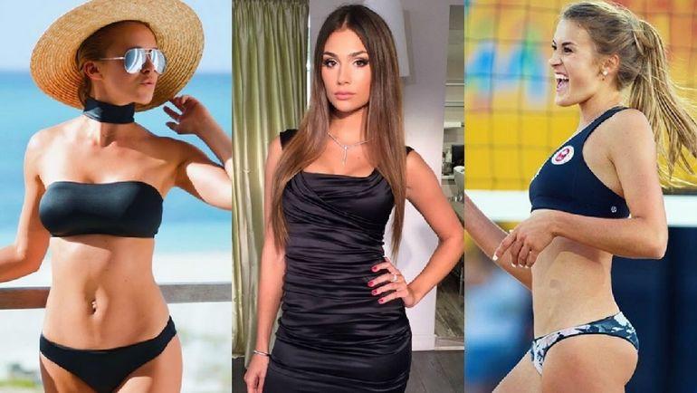 Жены Овечкина, Кузнецова и Орлова - они вдохновили их на победу в Кубке Стэнли