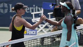 Старание Халеп против спонтанности Стивенс. Кто выиграет Roland Garros?