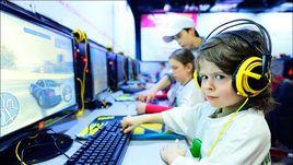 Федерация киберспорта проведет турнир для детей с инвалидностью