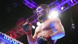 Бой Хабиба и Конора скоро будет. Так говорят в UFC
