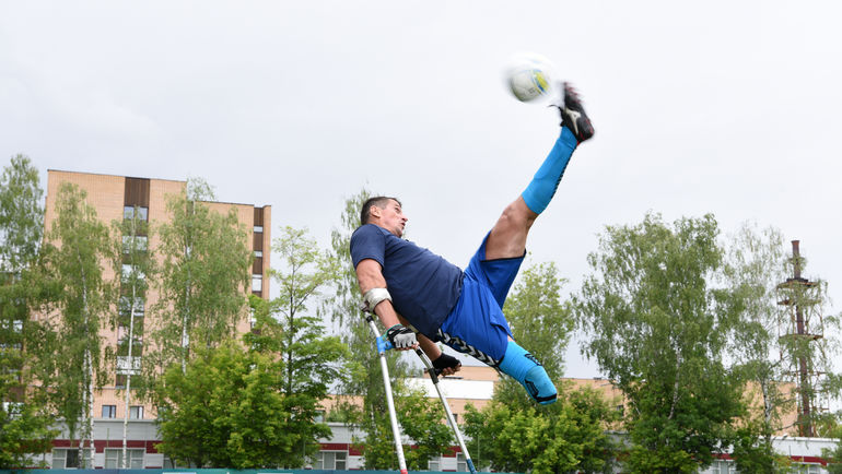 Игорь ЛОМАКИН.