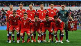 Winline дает огромный бонус на матч Россия - Саудовская Аравия