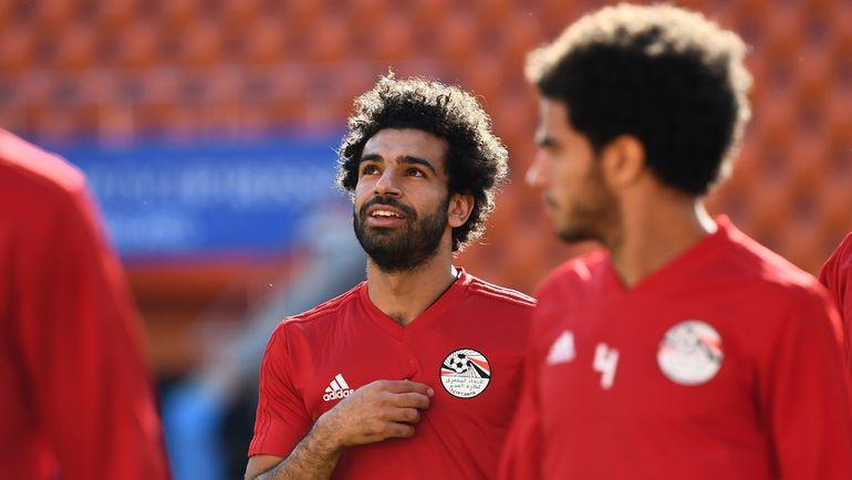 «Российская сборная сосредотачивается на собственной игре, ноне насостоянии Салаха»— Черышев