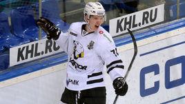 Самый перспективный российский юниор остается в КХЛ