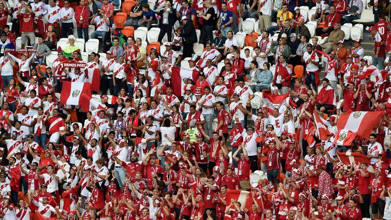 Сборная Мексики обыграла действующих чемпионов мира