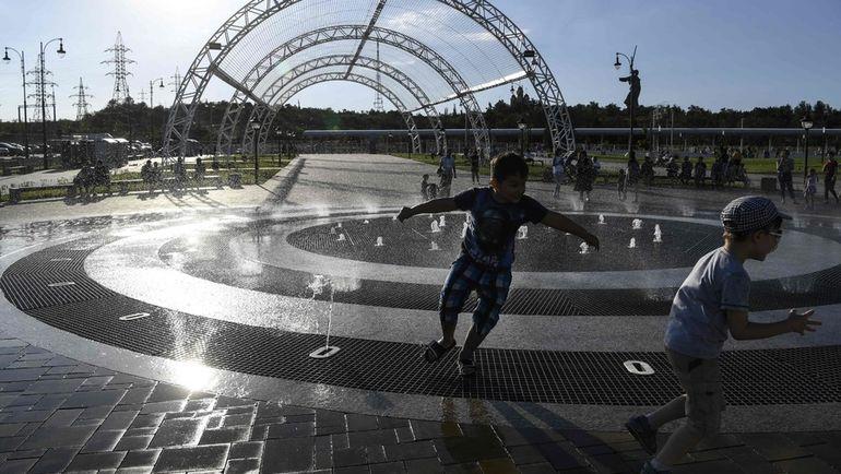 Волгоград готовится принимать матч Англии и Туниса. Фото AFP