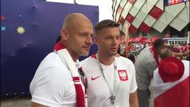 Ковалевски и Зуев - вместе за Польшу на