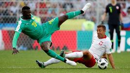 Польша - Сенегал: бело-красные проиграли на