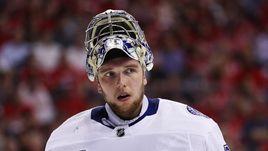 Сколько призов НХЛ получат Овечкин и Василевский?
