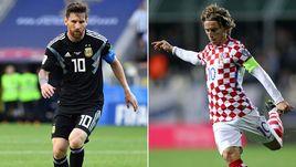 Winline дает огромный бонус на матч Аргентина – Хорватия