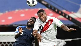 Фарфан не спас Перу: Франция уже в плей-офф