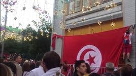Никольская теперь во власти Туниса