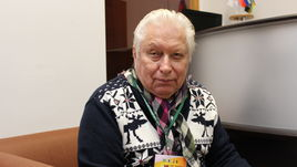 В Москве вспомнили Евгения Васюкова