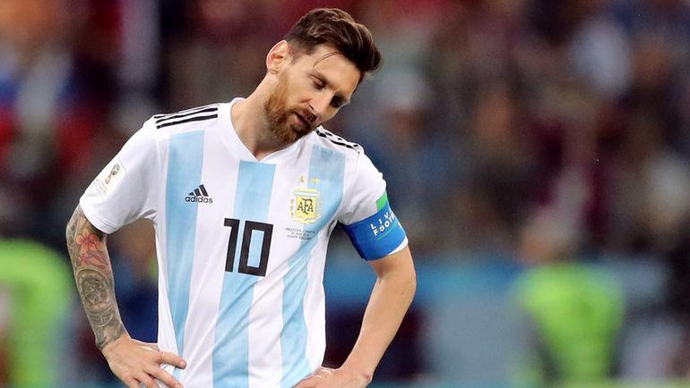 Почему Месси (не) должен стать чемпионом мира