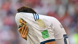 0:3 России в Самаре. Три пощечины от Уругвая