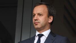 Дворкович избран кандидатом от ФШР на пост президента ФИДЕ