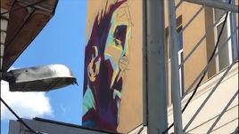 #АвтоГол в Казани. Стена Месси и Роналду