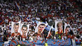 Испания - Россия - 8:1 на Евро. Пора брать реванш на ЧМ!