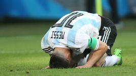 Аргентина начинает с нуля