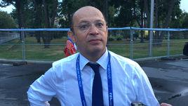 Сергей Прядкин - о победе России над Испанией