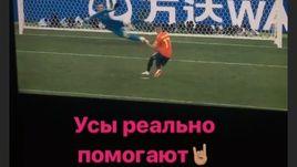 Керлингистка Брызгалова - о футбольной сборной: