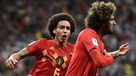 0:2 - Япония? 3:2 - Бельгия!