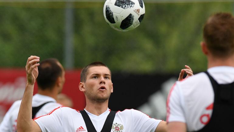 Ташаев расторг договор с«Динамо»