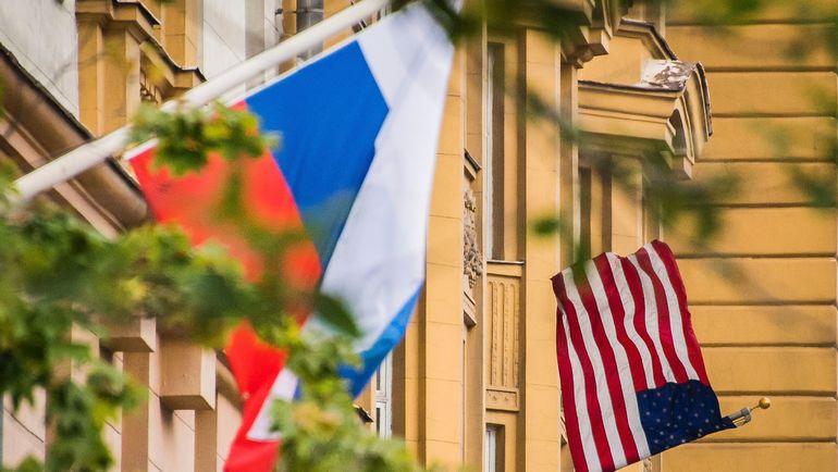 Россия и США - до встречи на ЧМ-2026? Фото AFP