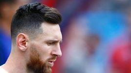 Месси сбежал из сборной Аргентины? Вот что произошло