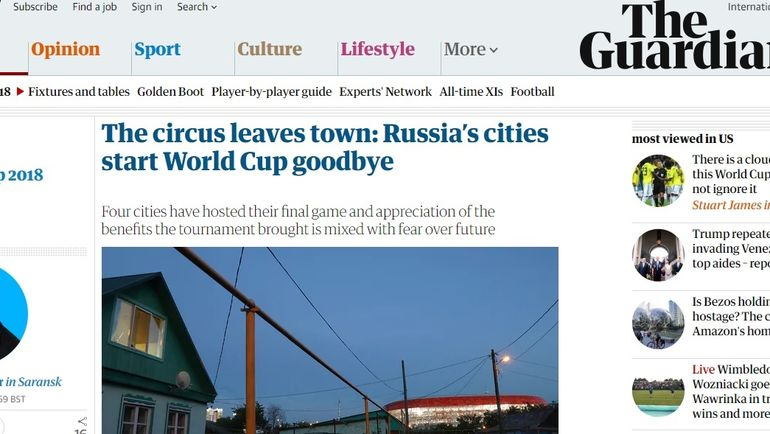 Сколько россиян верят впобеду наших футболистов наЧМ