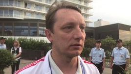 Самые свежие новости из сборной России