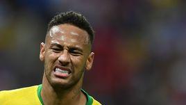 Трагедия Неймара и Бразилии - Бельгия в полуфинале!