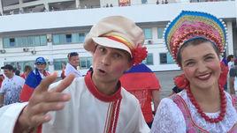 Возможно, не самый точный, но очень колоритный прогноз на матч Россия - Хорватия