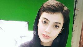Иранскую гимнастку арестовали за танец. Ее видео сочли непристойным