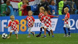Хороши хорваты! И это надолго!