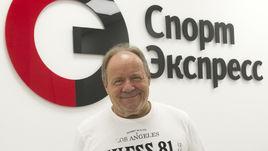 Алексей Маклаков:
