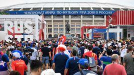 Франция - Хорватия. Прогноз на финал ЧМ-2018