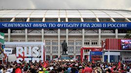 45 вещей – от Ленина до Месси. Чем британцам запомнился ЧМ-2018