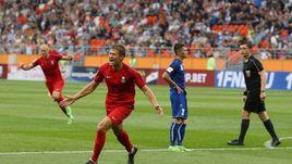 26 с половиной тысяч на матче в Саранске и победа Шалимова в меньшинстве