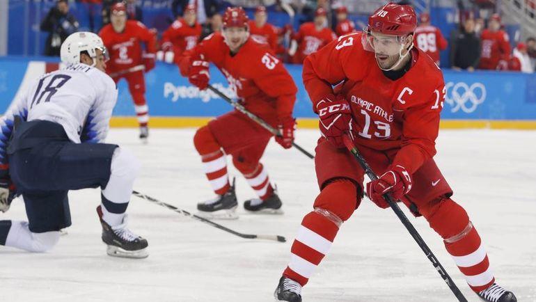 Дацюку – 40! Юбилей самого титулованного русского хоккеиста современности