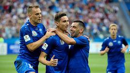 Чемпионат мира не закончился? 30 тысяч зрителей в Волгограде и 18 в Нижнем Новгороде!