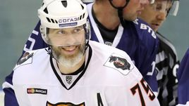 Россиянин, бывший звездой НХЛ, отправился доживать хоккейный век в Азию