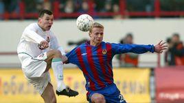 Как Игнашевич отобрал Суперкубок у ЦСКА